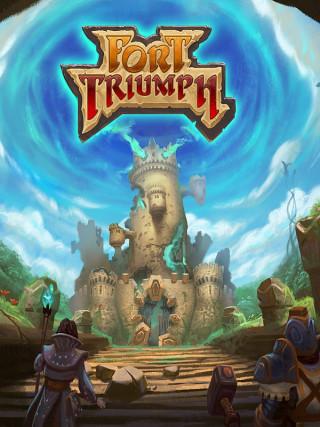 Постер Fort Triumph